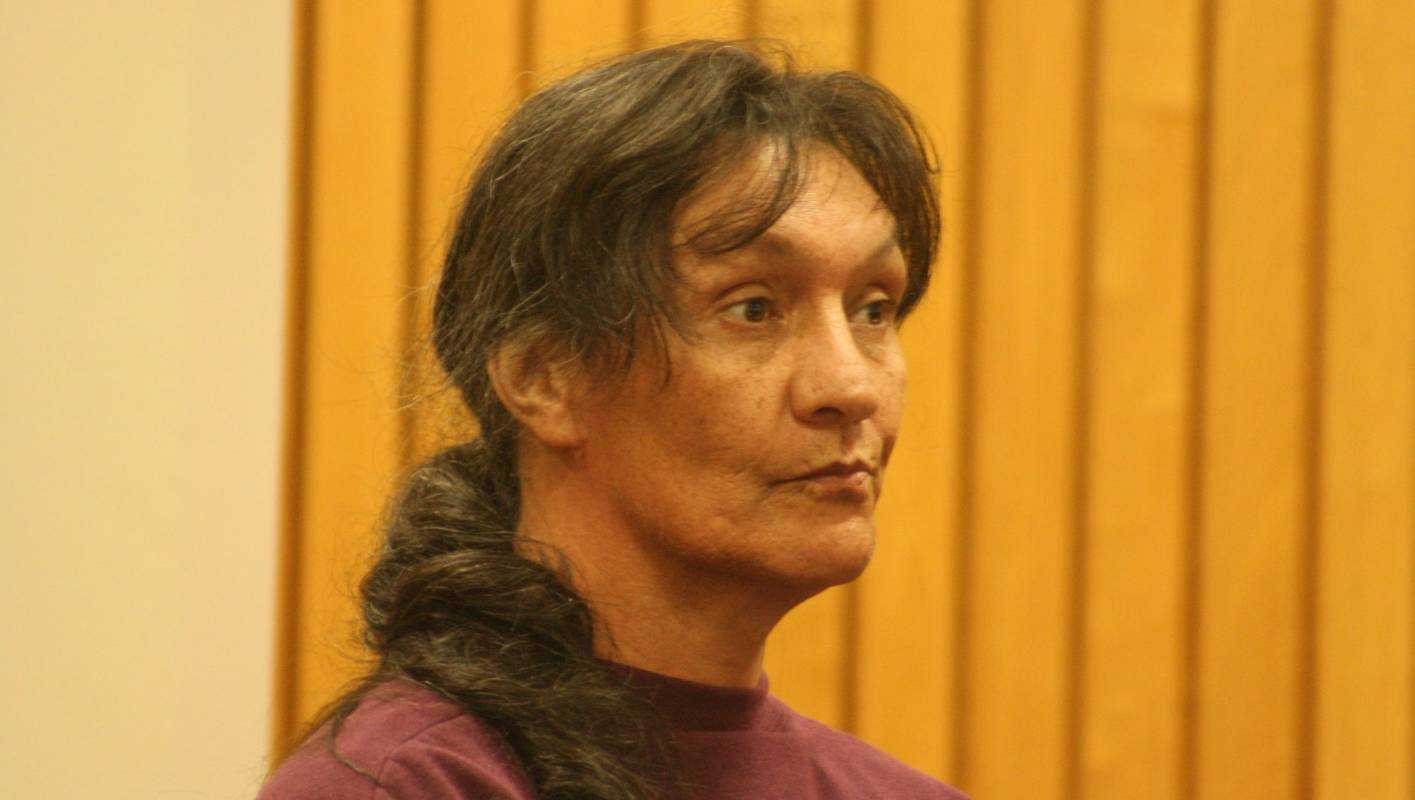 Jail for Rotorua 'HIV' hypodermic needle stabbing
