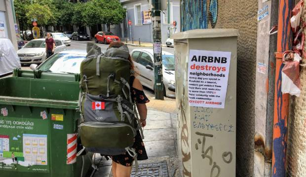 Eight ways travellers can fight 'the Airbnb effect' on local housing costs