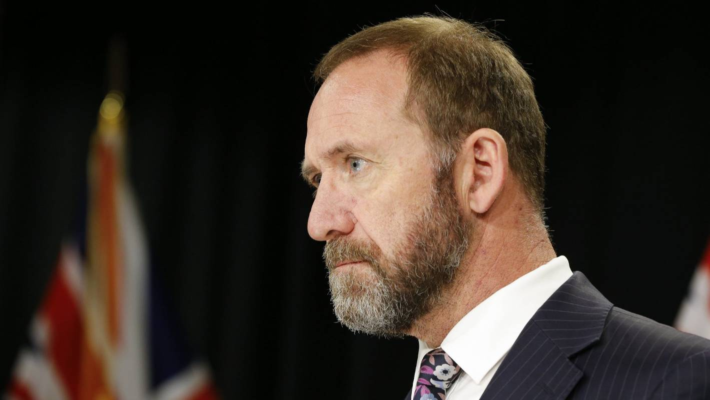 Hate speech up since Christchurch terror attack; Government considers law changes