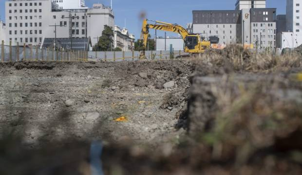 Fletcher 'positive' about new Christchurch housing project in tough market