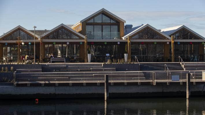 Find Transport to Kaiapoi
