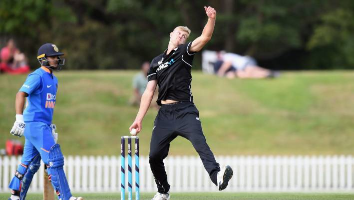 Kyle Jamieson set for Black Caps ODI debut as Will Young returns to A team | Stuff.co.nz