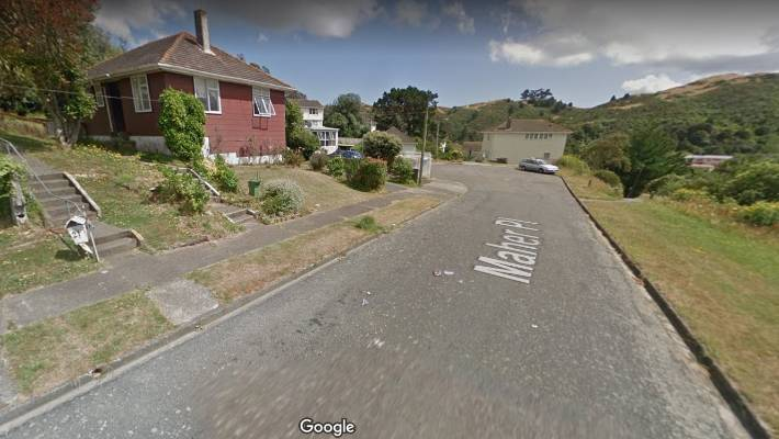 A house on Maher Pl, Rānui has been severely damaged and two people hospitalised after a house fire on Thursday morning.