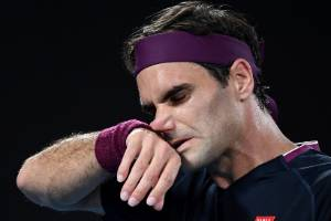"Roger Federer has been accused of being ""jealous"" of world No 1 Novak Djokovic by the Serbian's father."