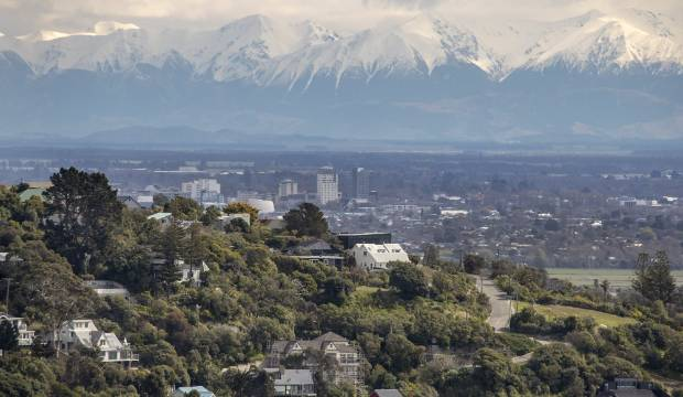 From soulless to exciting: Why a travel writer changed his tune over Christchurch