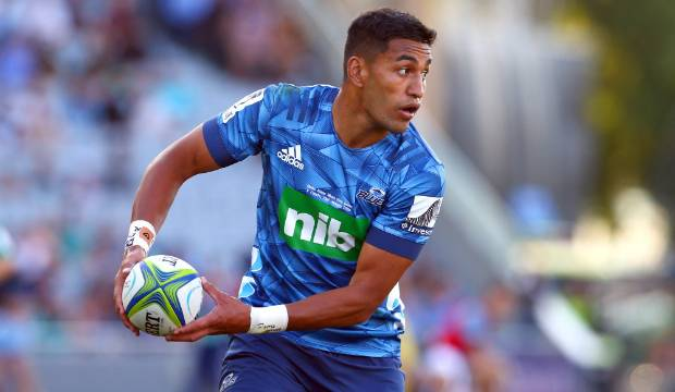 Super Rugby: Rieko Ioane's return boosts the Blues ahead of clash with unbeaten Stormers