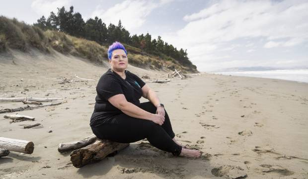 After watching her partner die, Patty Wunder wants people to understand the danger of diabetes