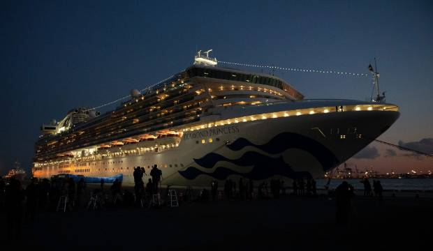 Kiwis on coronavirus-infected cruise ship given option to come home, further quarantine likely