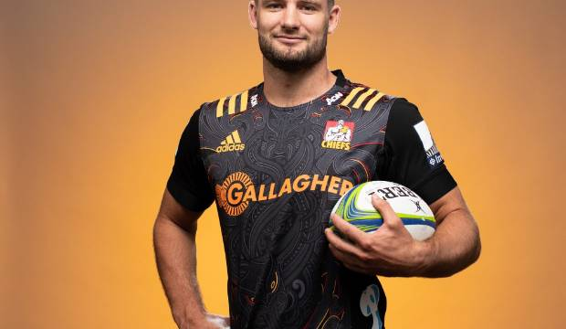 Super Rugby: How Chiefs flanker Lachlan Boshier has become king of the turnover