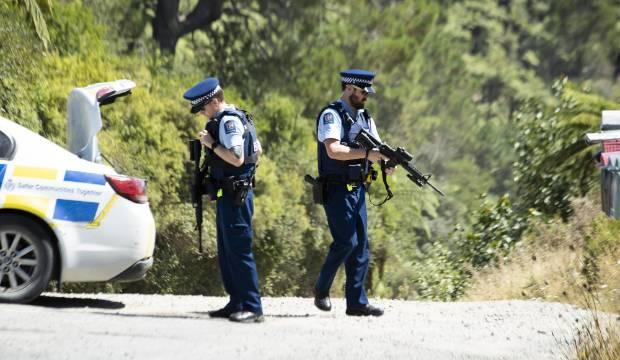 Gang landscape shake-up in the Bay of Plenty