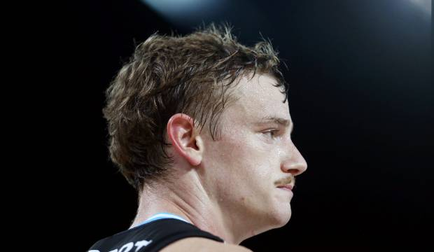 Finn Delany opts out of Tall Blacks Asia Cup qualifiers against Aussie, Guam