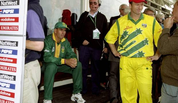 Alleged bookie involved in Hansie Cronje scandal extradited From London to India for interrogation