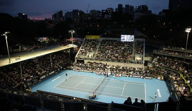 Auckland named as venue for Davis Cup tie against Venezuela