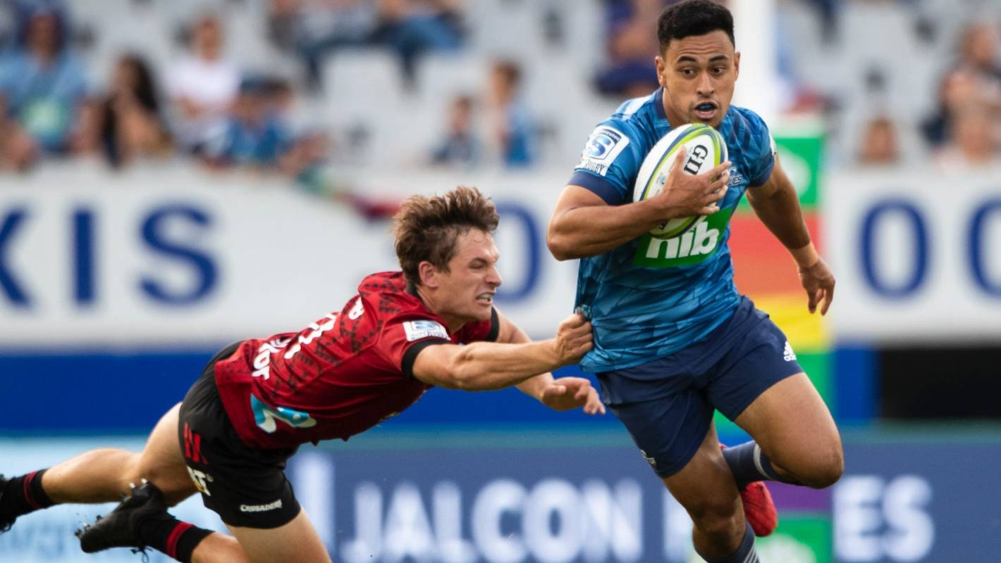 Super Rugby power rankings: Blues remain through no good of their own - Stuff.co.nz