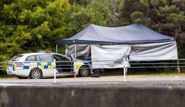 Police name man shot dead after firing at officers during Tauranga pursuit