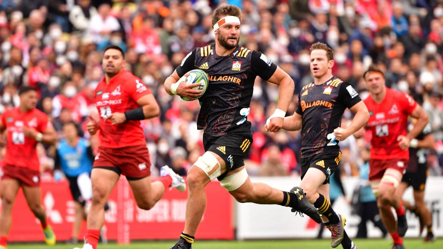 Super Rugby: High-flying Chiefs to rest more top players for Brumbies clash - Stuff.co.nz
