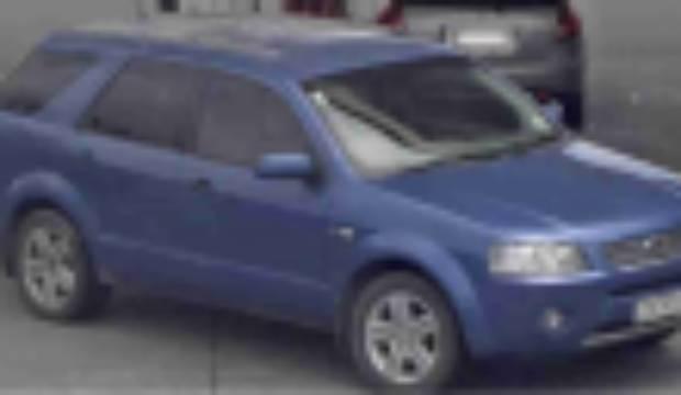Police seek blue SUV in double Tauranga homicide case