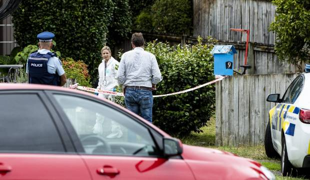 Woman found dead in Tauranga partner of double homicide suspect