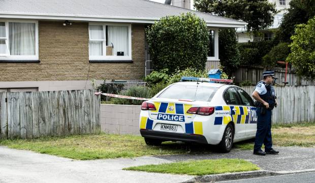 Neighbours scared to speak following death of woman in suburban Tauranga