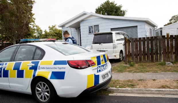Panel gas heater leak sends six to Waikato Hospital