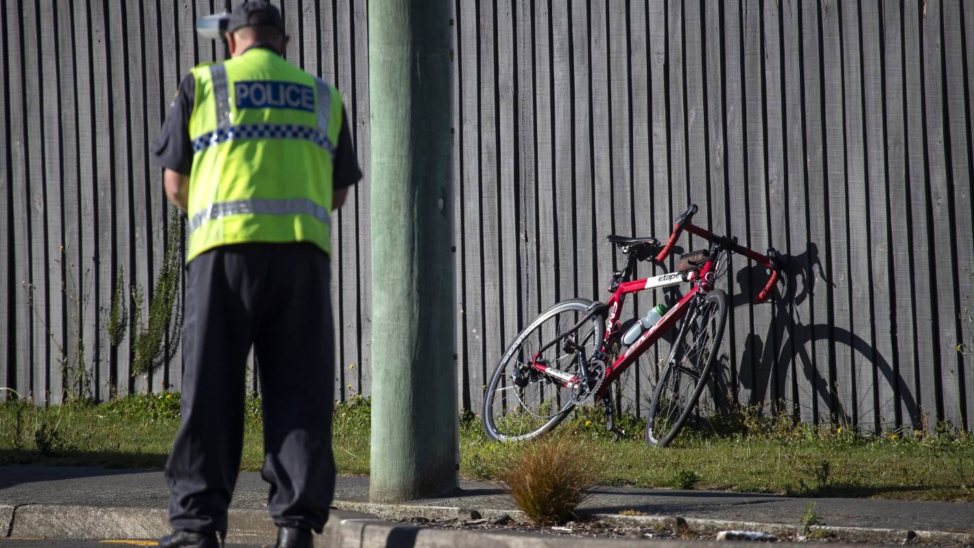 'Bikelash': Conflict between motorists and cyclists on Christchurch roads
