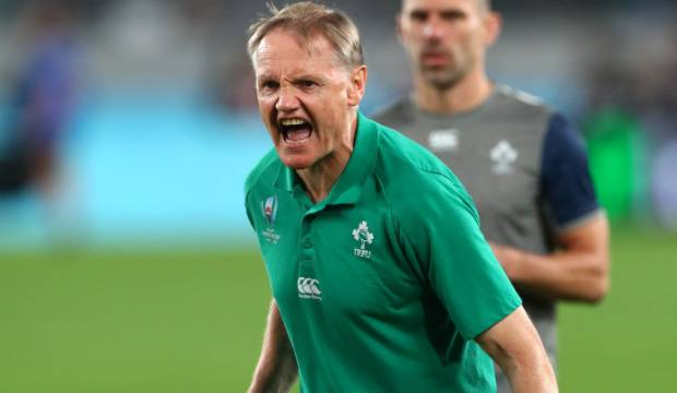 Joe Schmidt returns to coaching as criticism continues of Ireland's failed Rugby World Cup