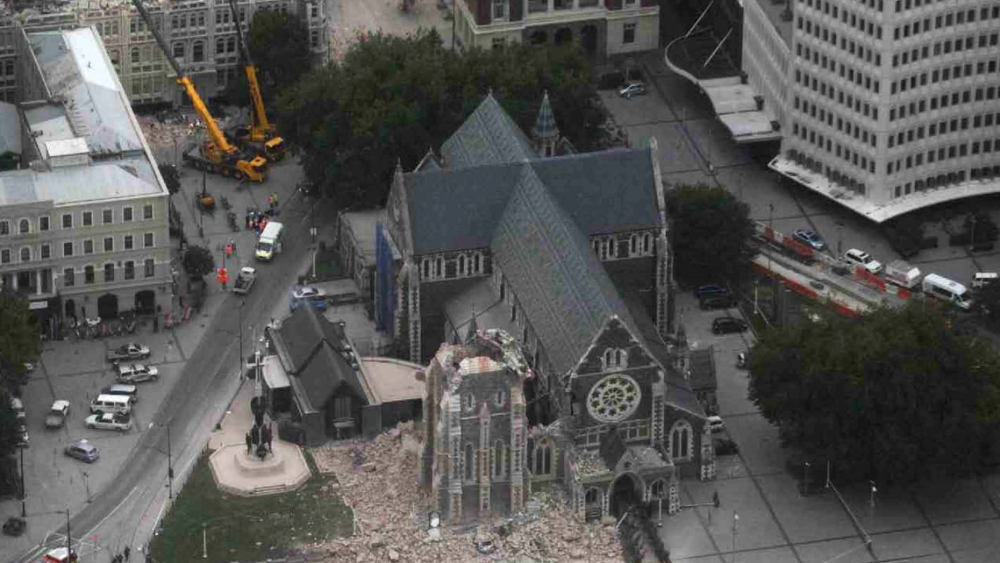 Tower sues EQC for $80 million for fixing earthquake-damaged Canterbury homes