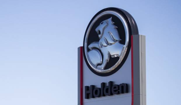 It was still true love for many fans, but Holden maker knew when to fold 'em