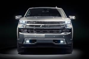 HSV (soon to be GMSV) has confirmed the Chevrolet Silverado 1500 will be converted to right-hand drive and be sold on ...