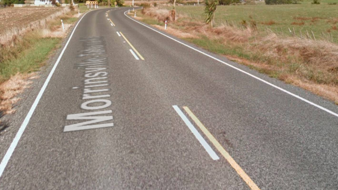 One person dead after two-car crash in Waikato