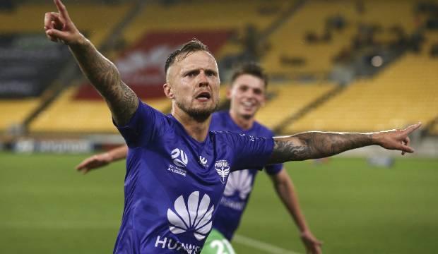 16-day break stalls Wellington Phoenix's momentum after Western win