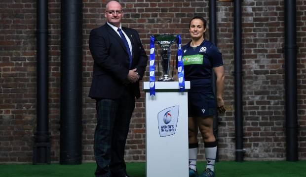 Coronavirus forces cancellation of Six Nations women's rugby match