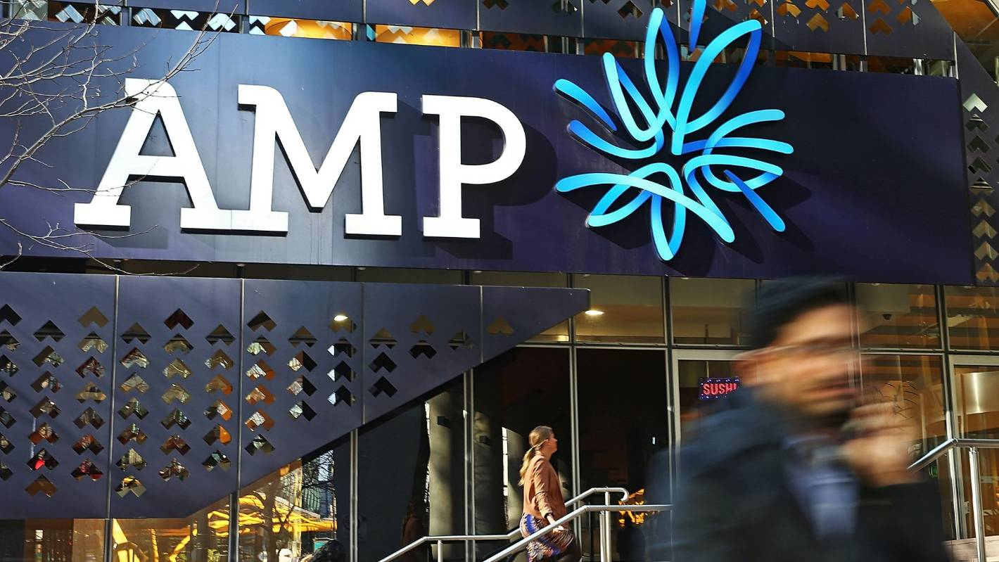 Over 200,000 policies caught up in AMP 'zombie deal'