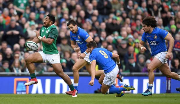 Six Nations games at threat due to coronavirus outbreak in Italy