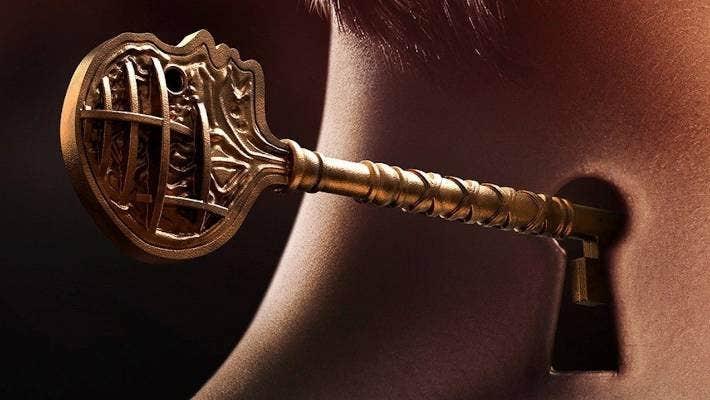Three Netflix shows to watch instead of Locke & Key | Stuff.co.nz