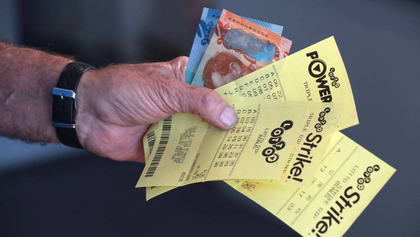 odds lotto