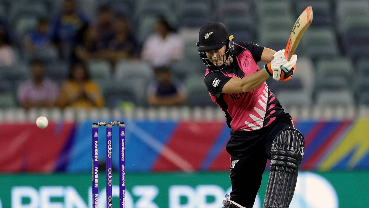 White Ferns v India live - T20 Women's World Cup