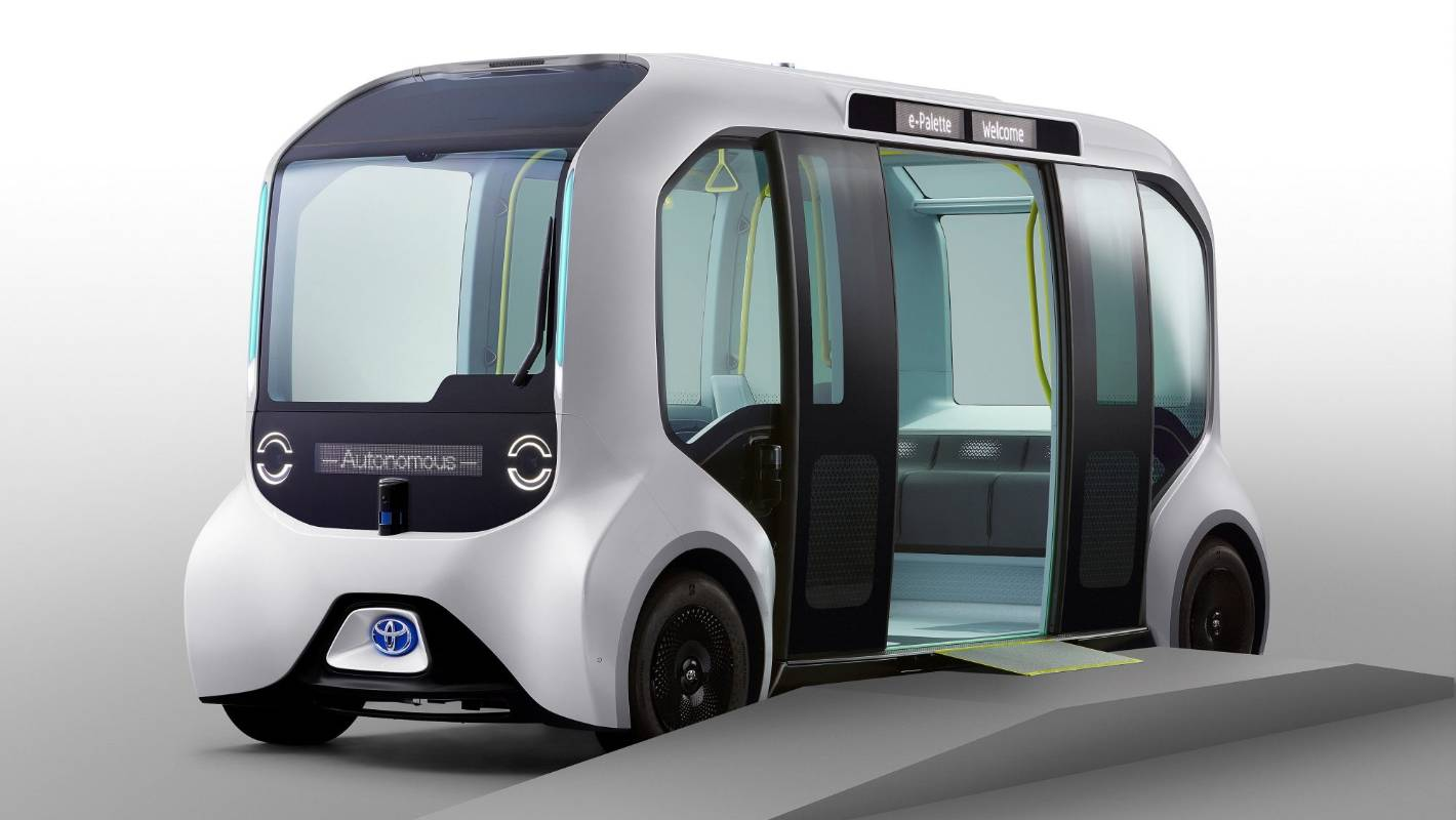 Self-driving cars could become the living rooms of the future | Stuff.co.nz