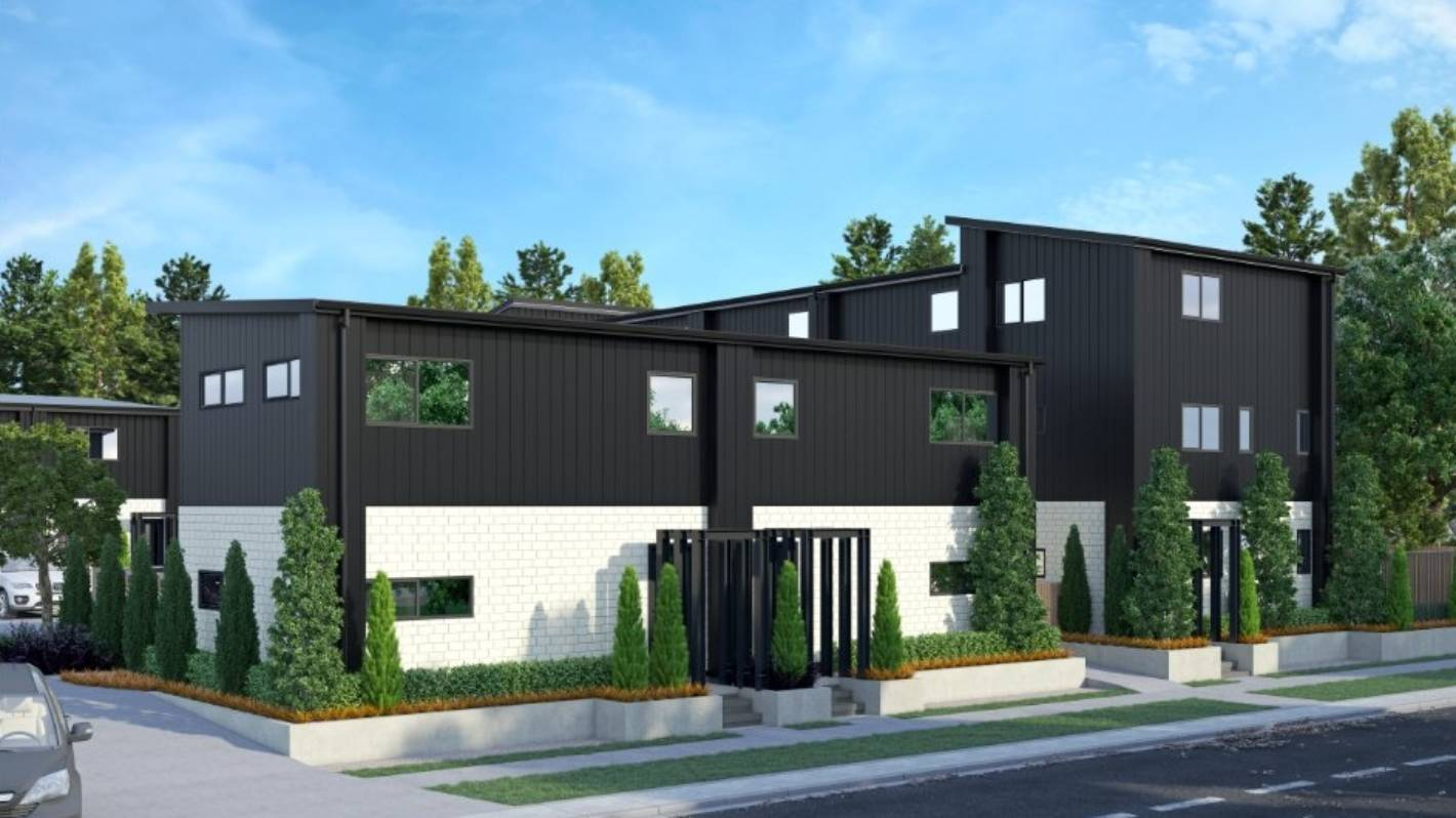 Outrage at plans to 'commercialise' housing in affluent Christchurch suburb
