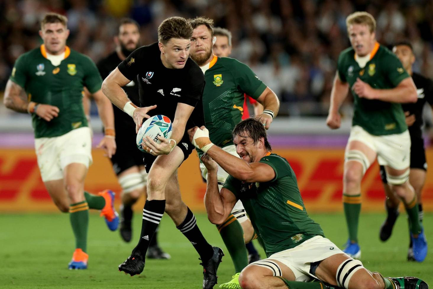 Coronavirus How Can New Zealand Rugby Survive This Financial Nightmare Stuff Co Nz