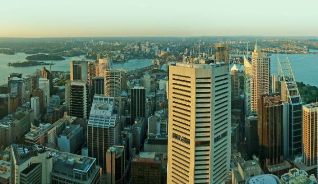 Real estate responsible for 40 per cent of global carbon dioxide emissions: Report