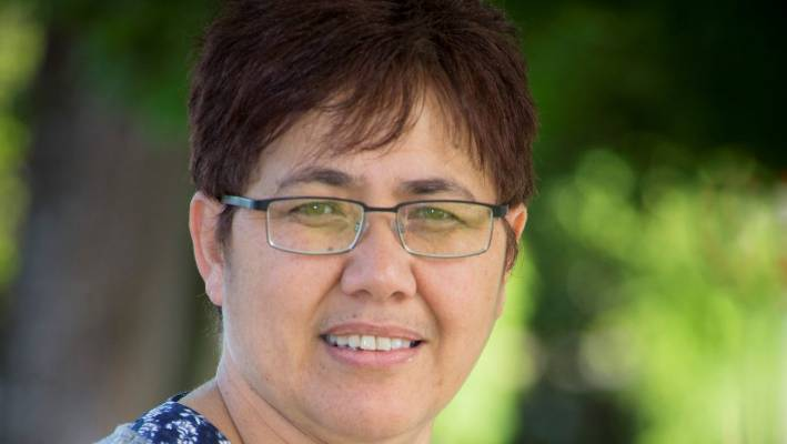 Monica Koia, Massey University researcher, is calling for better investment in Māori cancer navigation services.