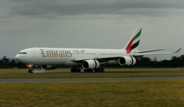 Coronavirus: Emirates' 'enhanced cleaning procedures' for aircraft carrying infected passengers