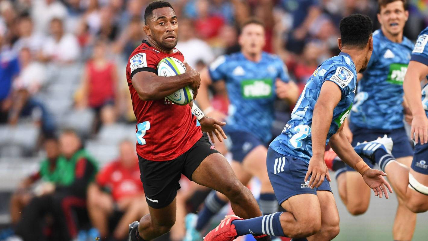 Super Rugby power rankings: How the teams finish up if the competition is kaput