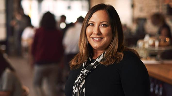 Restaurant Association chief Marisa Bidois said the industry was struggling and the government needs to help.