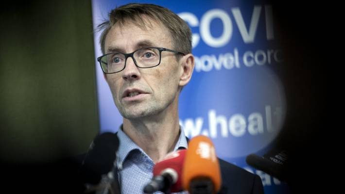The Ministry of Health's director-general of health Dr Ashley Bloomfield remains confident in New Zealand's ability to manage an oubreak of coronavirus.
