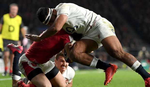 England star Manu Tuilagi 'should never be let on a rugby field again'