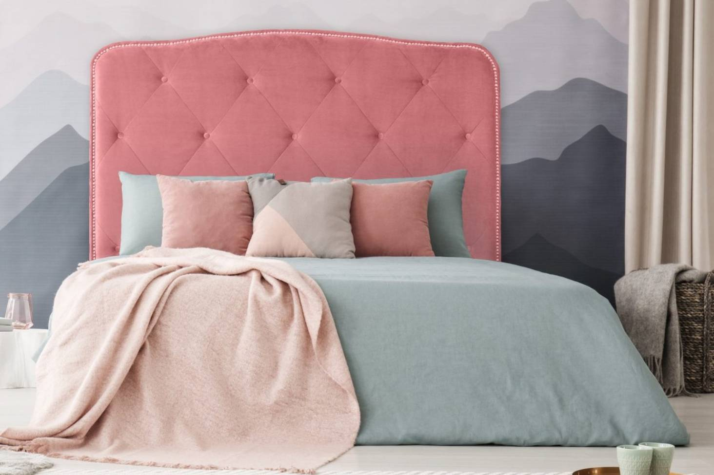 How A Headboard Can Complete Your Bedroom S Look Stuff Co Nz