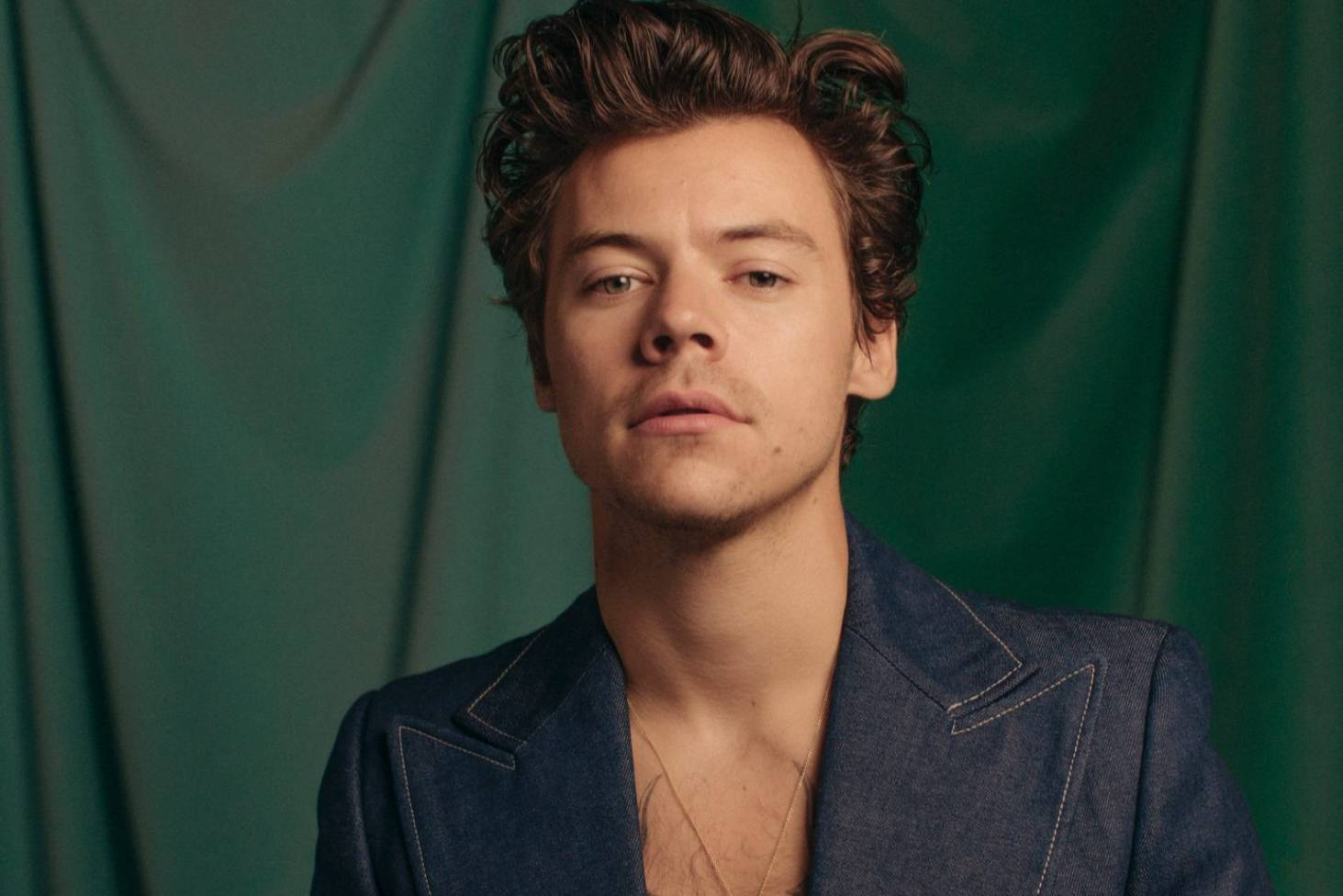 The liberation of Harry Styles | Stuff.co.nz