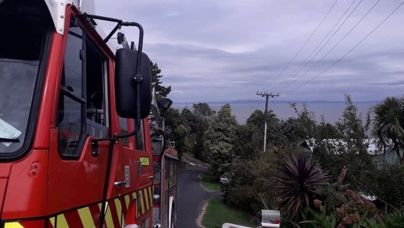 Firefighters defuse backyard blazes as residents flout fire ban rules